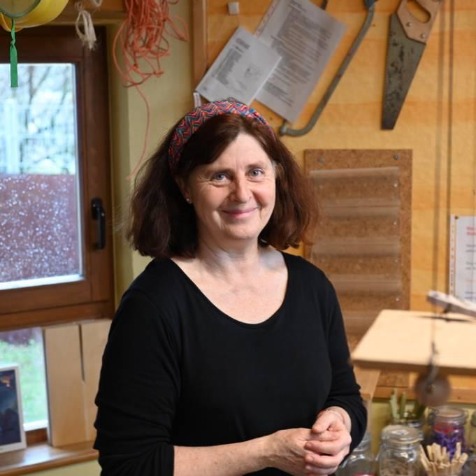 Karin Mechlen Erzieherin