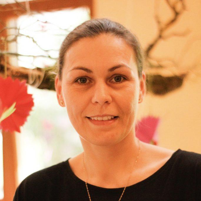 Zana Grabarczyk Kiga-Helferin Hauswirtschaftshilfe
