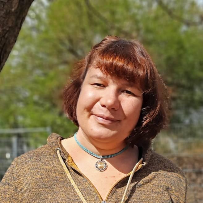 Oriana Caselli Erzieherin