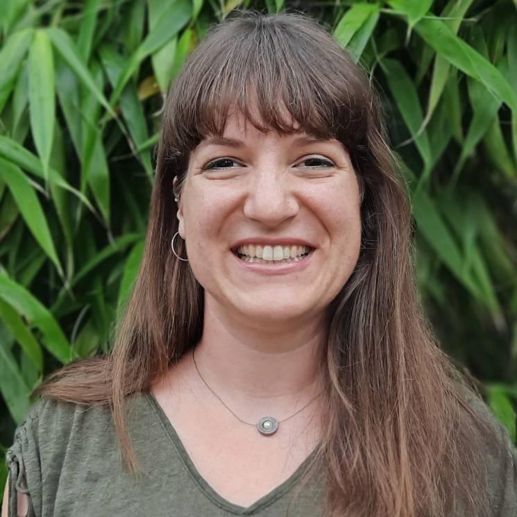 Lisa Fuchs Erzieherin