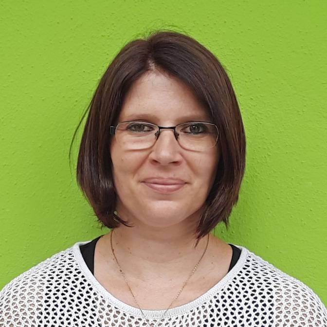 Nicole Hug Kinderpflegerin