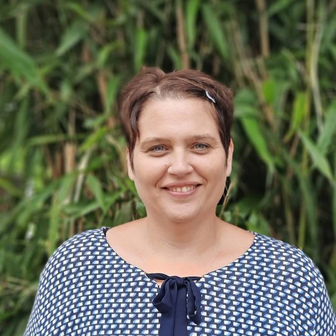 Carole Kohler auszubildende