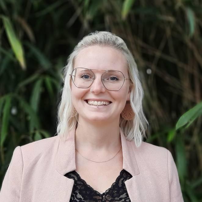 Katharina Esslinger Leitung